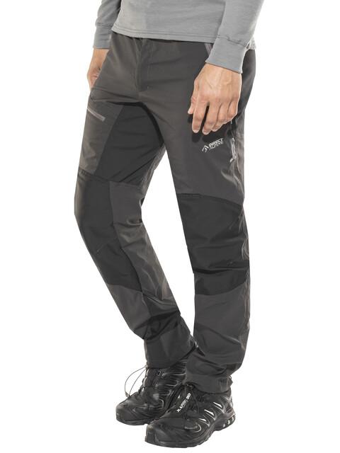 Directalpine Patrol Tech 1.0 Pants Men anthracite/black